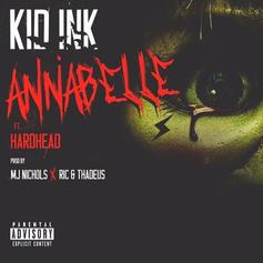 "Kid Ink & Hardhead Bring The Halloween Spirit On ""Annabelle"""