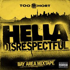 "Stream Too $hort's New Mixtape ""Hella Disrespectful"""