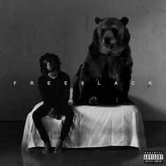 "Stream The Deluxe Edition Of 6LACK's ""Free 6LACK"" Album"