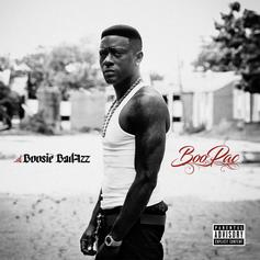 "Boosie Badazz Releases New ""Boopac"" Song ""Cocaine Fever"""