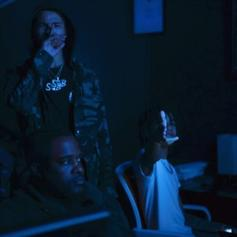 "YBN Nahmir Grabs SOB Lul G For ""Popped Up"""