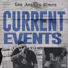 "AD Releases His Second Song Of The Day ""Current Events"""