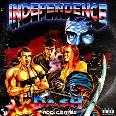 """Da$h Drops Off New Song """"Independence Day"""""""