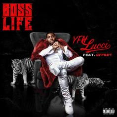 "YFN Lucci & Offset Detail ""Boss Life"" On Piano-Laden Collab"