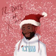 """A$AP Twelvyy Drops Off New Music For The Holidays With """"12 Days Of X-Mas"""""""