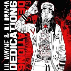 "Lil Wayne Goes In Over Dave East Beat With Cory Gunz & Euro ""Let Em All In"""