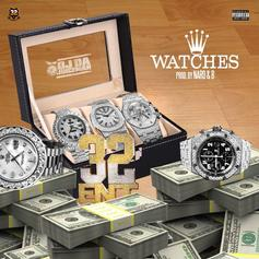 """OJ Da Juiceman Boasts About His Wrist Wear On New Song """"Watches"""""""