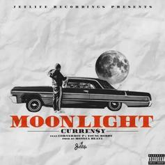 "Curren$y Grabs Young Roddy & Corner Boy P For ""Moonlight"""