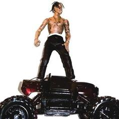 "Travis Scott's ""Wasted"" Demo Surfaces, Featuring Yung Lean"
