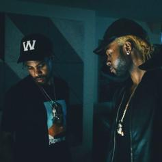 """Reese LaFlare Recruits PartyNextDoor & LondonOnDaTrack For """"They Don't"""""""