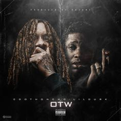 """Cdot Honcho and Lil Durk Link Up For """"OTW"""""""