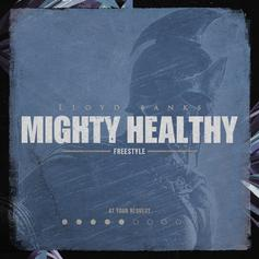 "Lloyd Banks Goes In Over Ghostface's ""Mighty Healthy"""