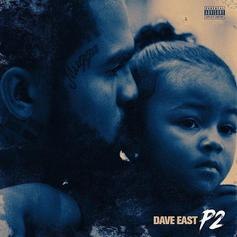 """Stream Dave East's """"Paranoia 2"""" Project"""