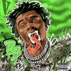 "Gunna & Hoodrich Pablo Juan Connect On ""Almighty"""
