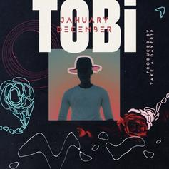 "TOBi Shares New Track ""January December"""