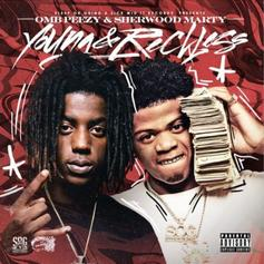 "OMB Peezy & Sherwood Marty Release Their Joint Mixtape ""Young & Reckless"""