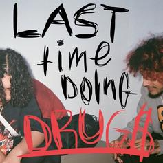 """Stream Wifisfuneral & Cris Dinero's Joint EP """"Last Time Doing Drugs"""""""