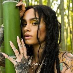 "Kehlani's Vocals Shine On Raw Acoustic Track ""Again"""