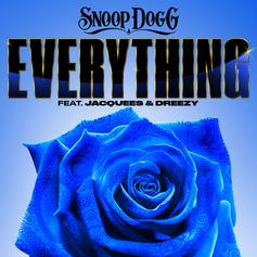 """Snoop Dogg Enlists Jacquees & Dreezy For """"Everything"""""""
