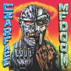 "Czarface Meets MF Doom On ""Nautical Depth"""