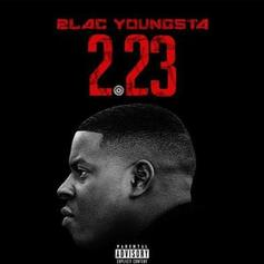 """Blac Youngsta Recruits Travis Scott For """"Heavy Camp"""""""