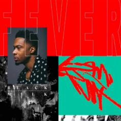 "Black Milk Drops Off His Full Project ""Fever"""
