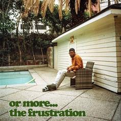 "Mick Jenkins Explores Creative Process with ""or more; the frustration"" EP"