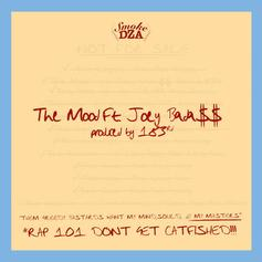 "Smoke DZA & Joey Bada$$ Go Back In Time To Recreate ""The Mood"""