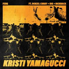 "A$AP Ferg Recruits Tour Mates Denzel Curry & IDK For New Banger ""Kristi YamaGucci"""