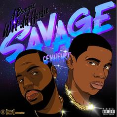 "A Boogie Wit Da Hoodie Joins Gem Heart On ""Savage"""
