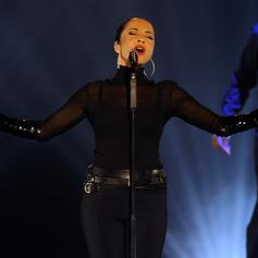 "Sade Returns With Her First Original Song In Years Called ""Flower Of The Universe"""
