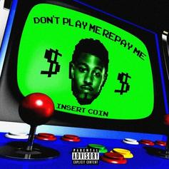"""Sir Michael Rocks Delivers Melodic New Single """"Don't Play Me Repay Me"""""""