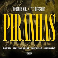 """Wu-Tang Clan Come Through With New Song """"Piranhas"""""""