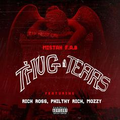 """Mistah F.A.B. Taps Rick Ross, Philthy Rich & Mozzy For """"Thug Tears"""" Remix"""