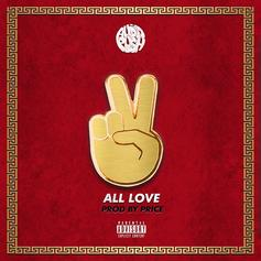 "Audio Push Doubles Down With ""All Love"""