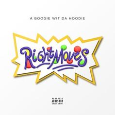 """A Boogie Wit Da Hoodie Is Back With """"Right Moves"""""""