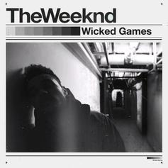"""The Weeknd Played Some """"Wicked Games"""" On This Throwback Classic"""