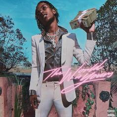 "Stream Rich The Kid's ""The World Is Yours"" Album"