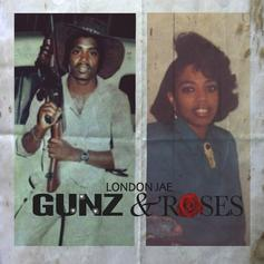 "London Jae's ""Gunz & Roses"" Features Travis Scott, T.I. & More"