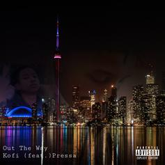 """Kofi & Pressa Hold It Down On Reflective Banger """"Out The Way"""""""