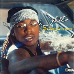 "Wale Assists Jacquees On New Song ""It's On The Way"""