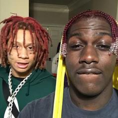 """Trippie Redd & Lil Yachty Connect For Their """"Who Run It"""" Remix"""