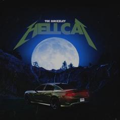 """Tee Grizzley Drops A Remix Over Blocboy JB's """"Rover"""" Called """"Hellcat"""""""