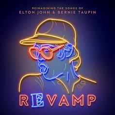 """Logic Lends His Cadence To Elton John's """"Bennie and the Jets"""""""