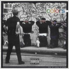"Freddie Gibbs, Mozzy & G Perico Connect On New Record ""Colors"""