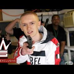 "Slim Jesus Returns With His ""Who Run It"" Freestyle"