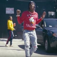 """Famous Dex Releases New Song & Video """"Money"""""""