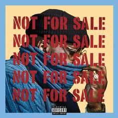 "Stream Smoke DZA's ""Not For Sale"""