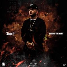 "Styles P Announces New Album With ""Heat Of The Night"""