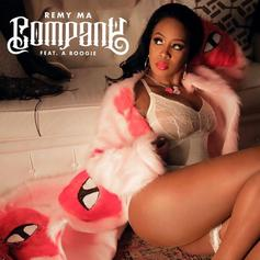 "Remy Ma & A Boogie Wit Da Hoodie Are In Good ""Company"""